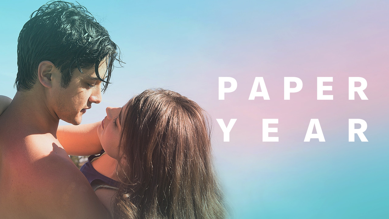 Paper Year on Netflix Canada