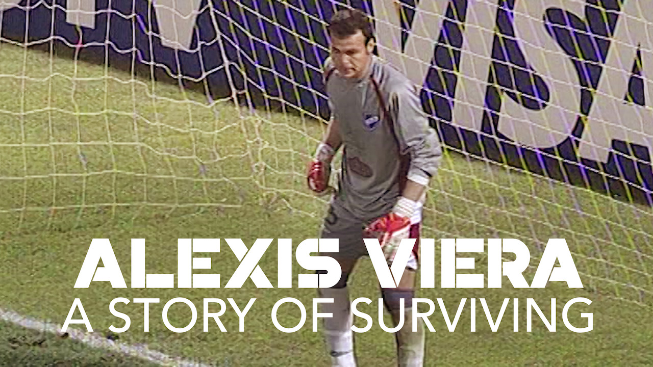 Alexis Viera: A Story of Surviving on Netflix Canada