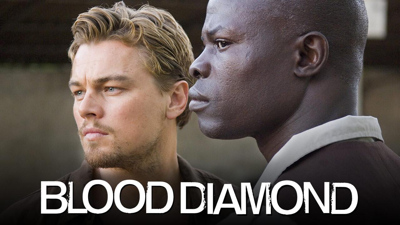 blood diamond movie english subtitles