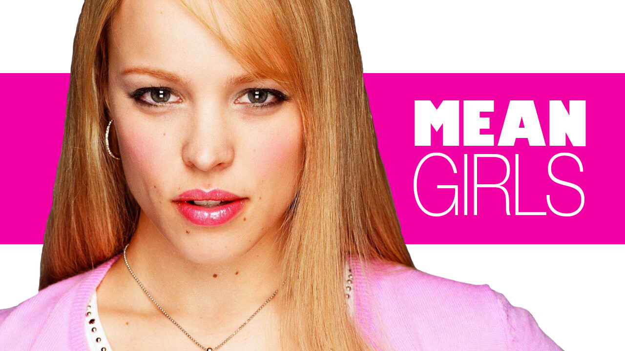 Mean Girls on Netflix Canada