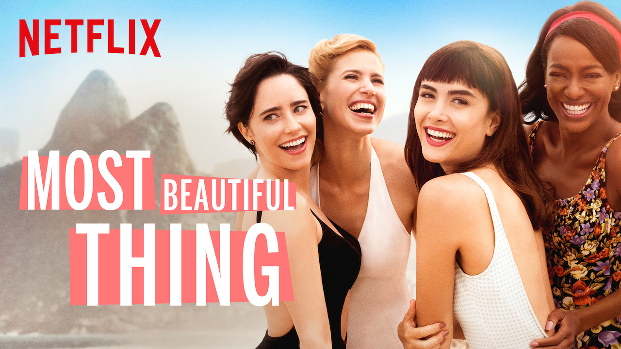 Most Beautiful Thing on Netflix Canada