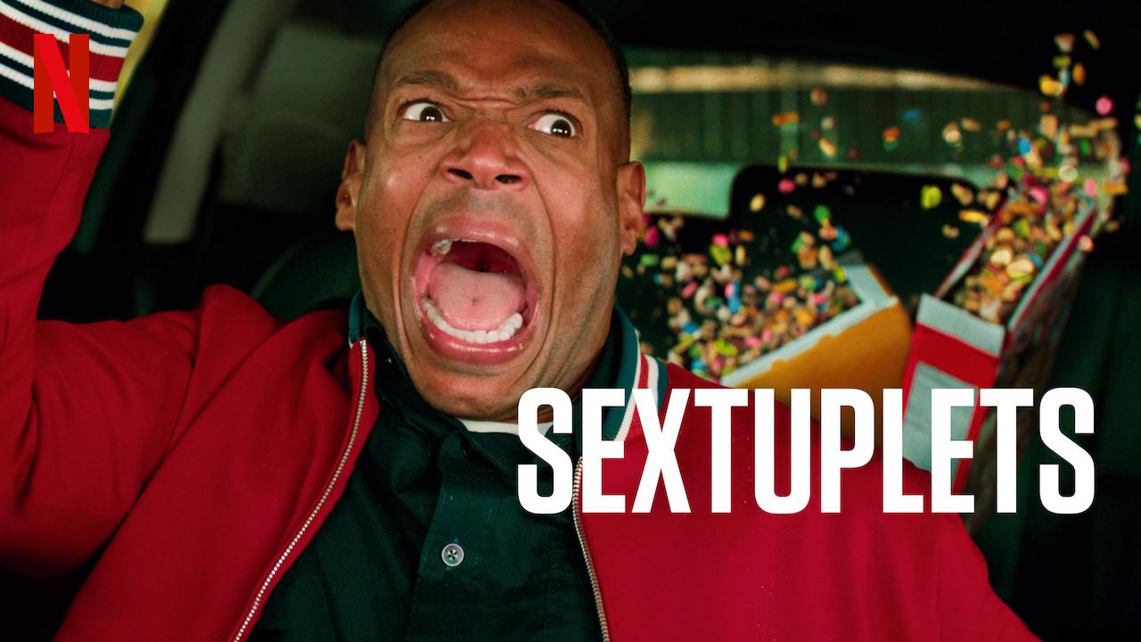 Sextuplets on Netflix Canada