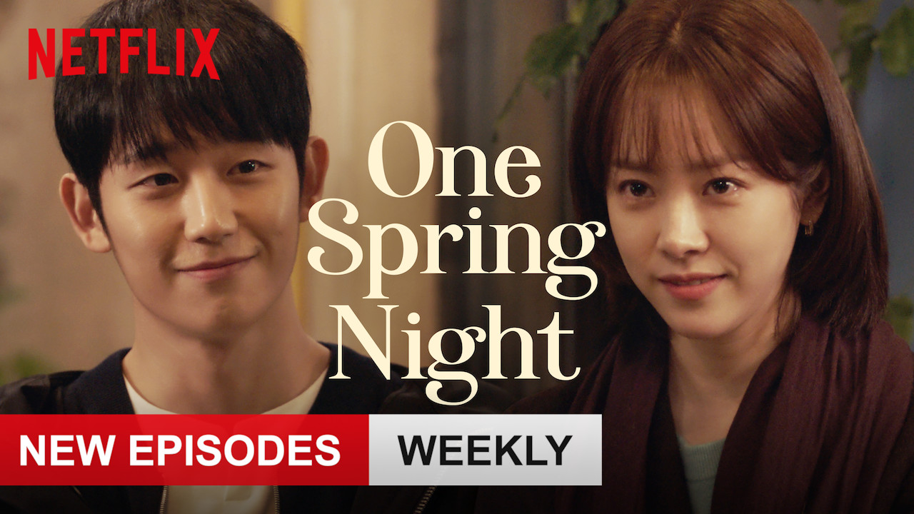 One Spring Night on Netflix Canada