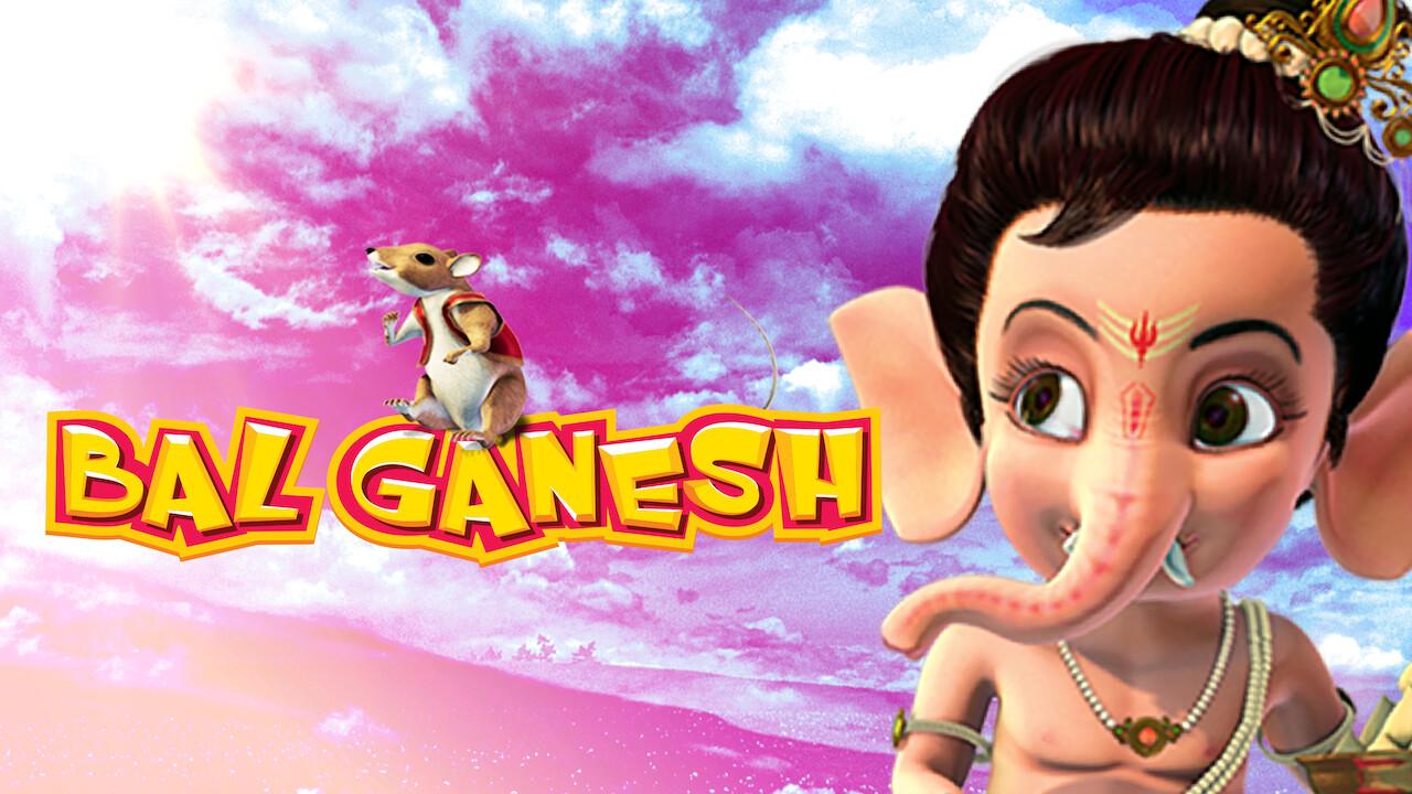 Bal Ganesh on Netflix Canada