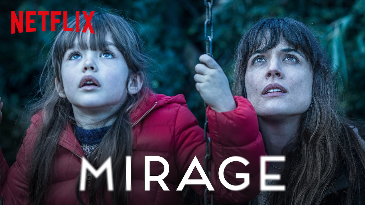 Mirage on Netflix Canada