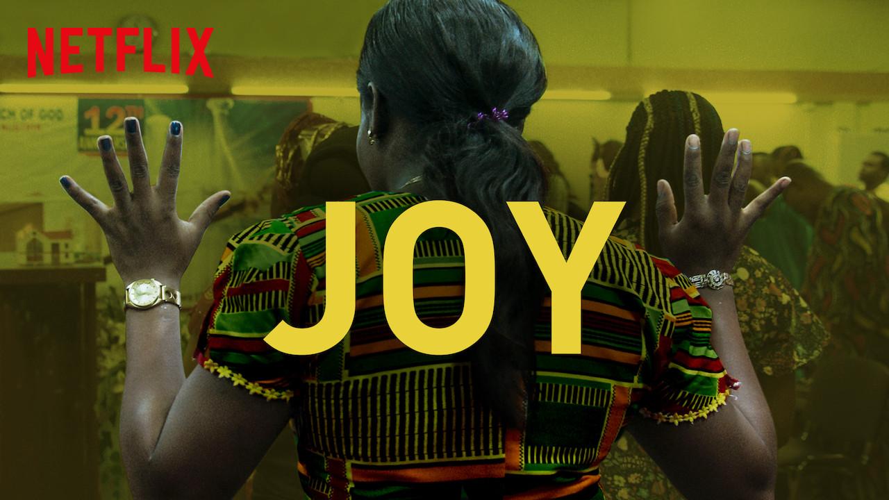 Joy on Netflix Canada