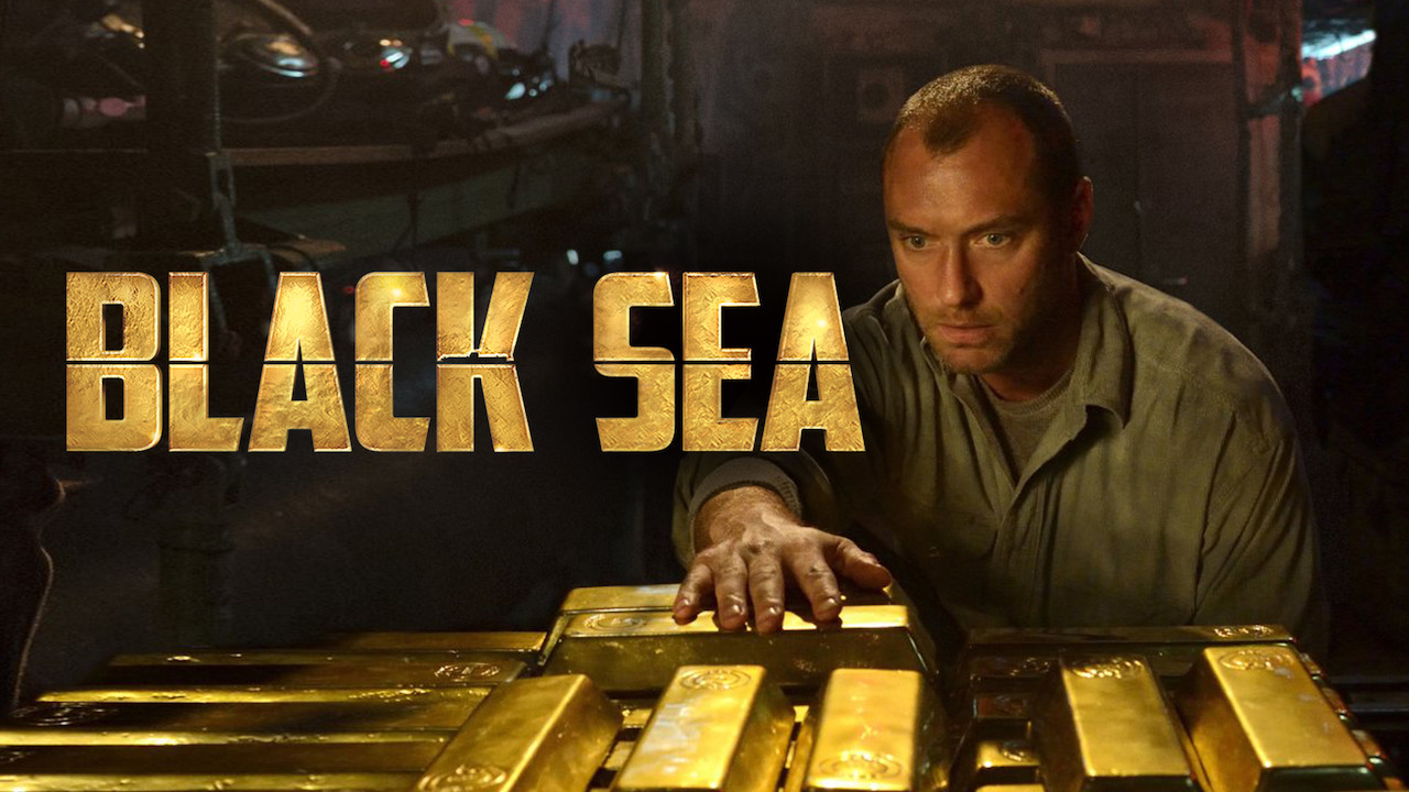 Is 'Black Sea' available to watch on Canadian Netflix? - New On