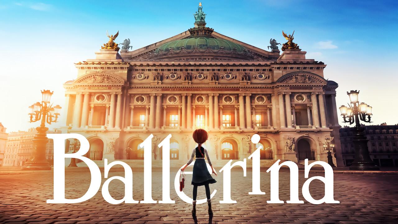 Ballerina on Netflix Canada