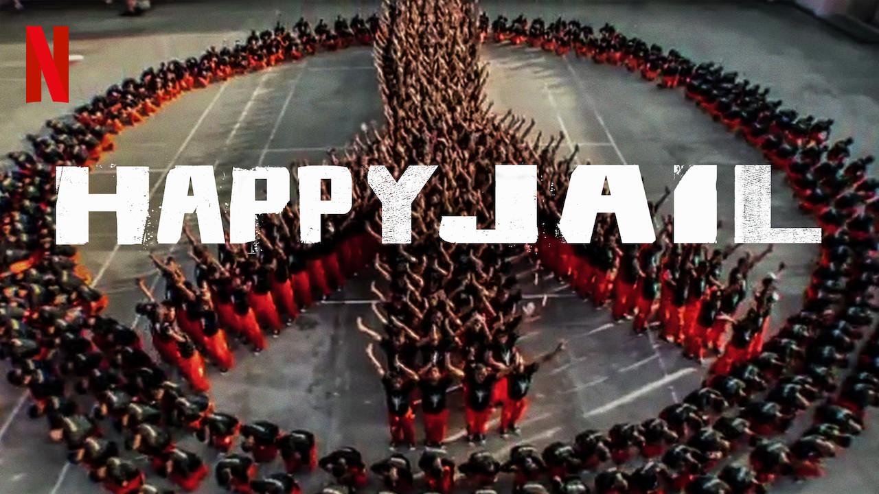 Happy Jail on Netflix Canada