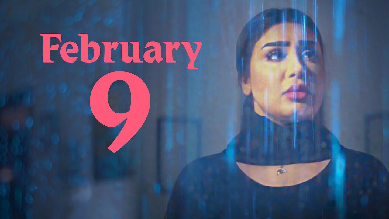 February 9 on Netflix Canada
