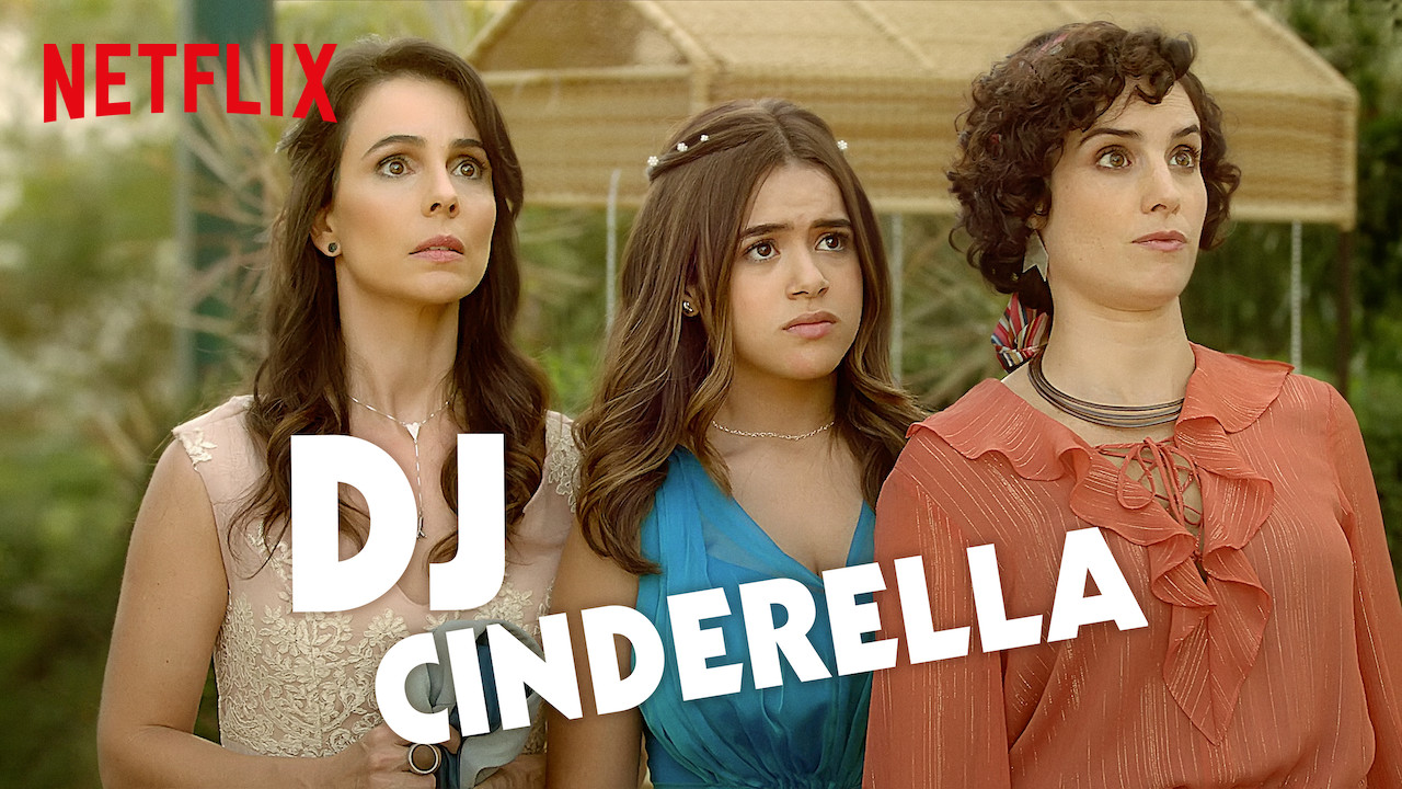 DJ Cinderella on Netflix Canada
