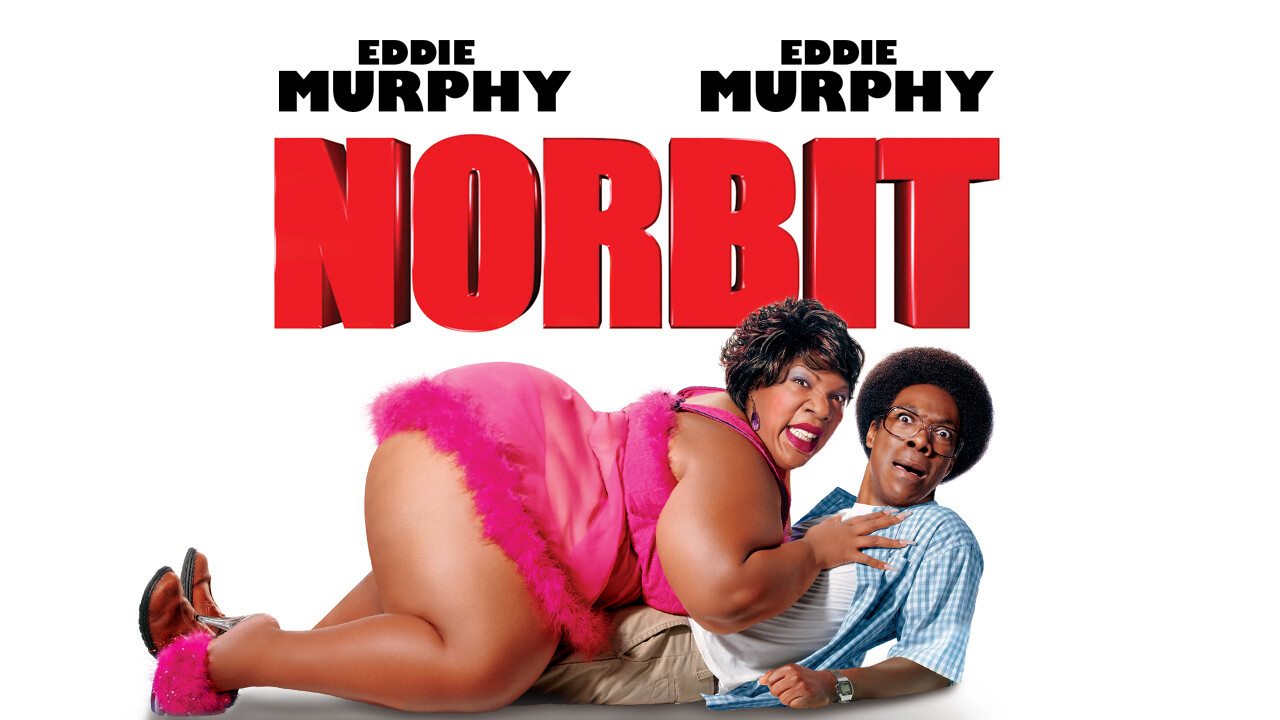 Norbit on Netflix Canada