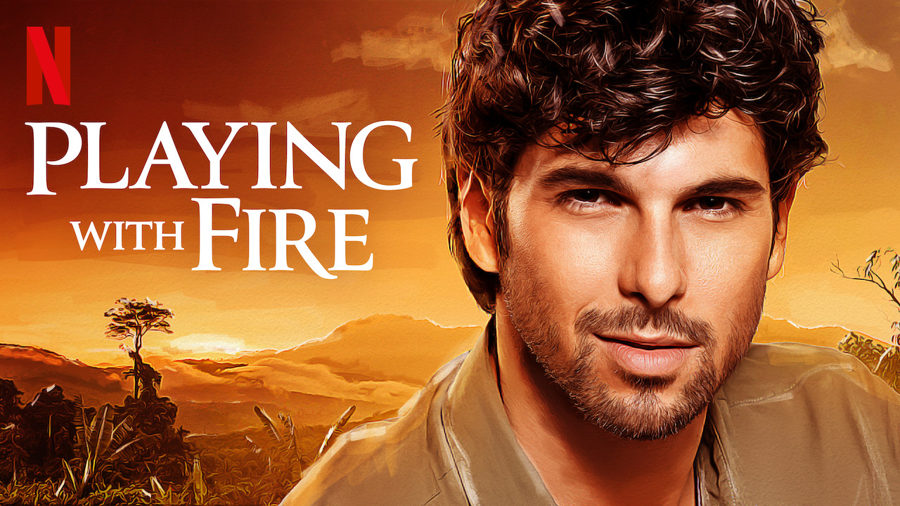 Is 'Playing with Fire' (aka 'Jugar Con Fuego') available to