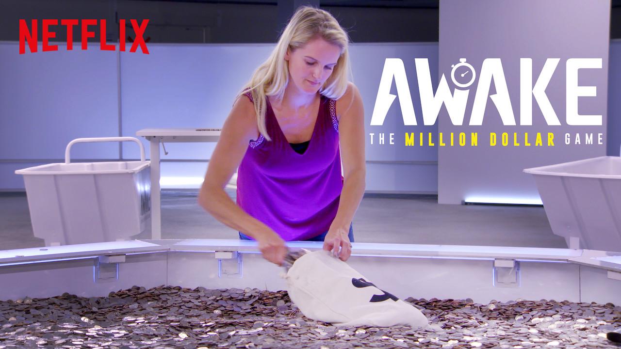 Awake: The Million Dollar Game on Netflix Canada