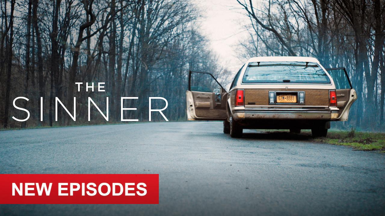 The Sinner on Netflix Canada
