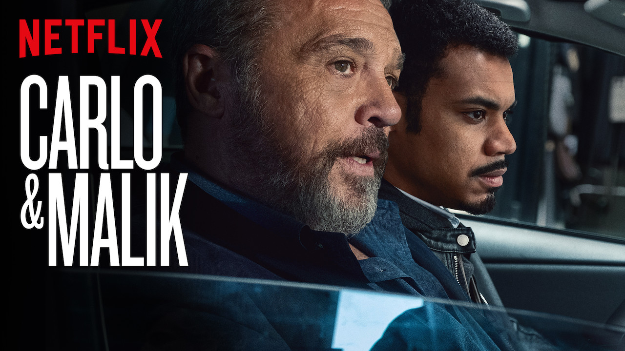 Carlo & Malik on Netflix Canada