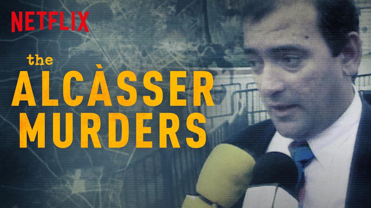 The Alcàsser Murders on Netflix Canada