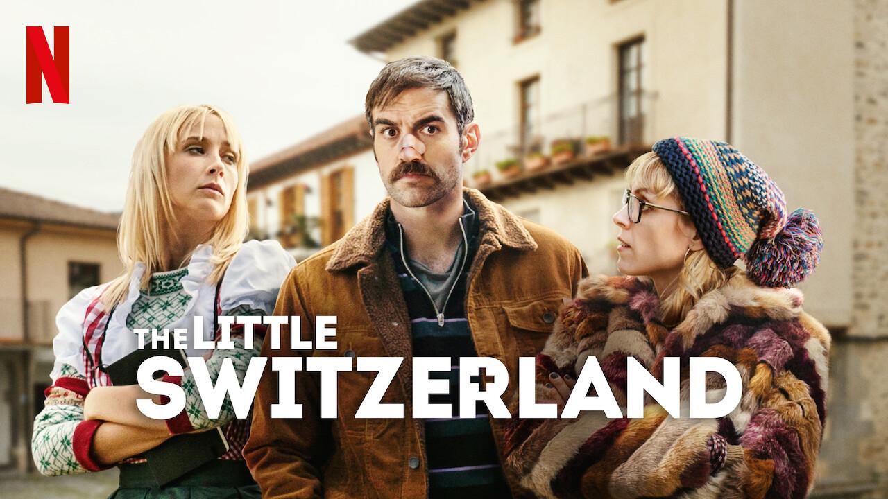 The Little Switzerland on Netflix Canada