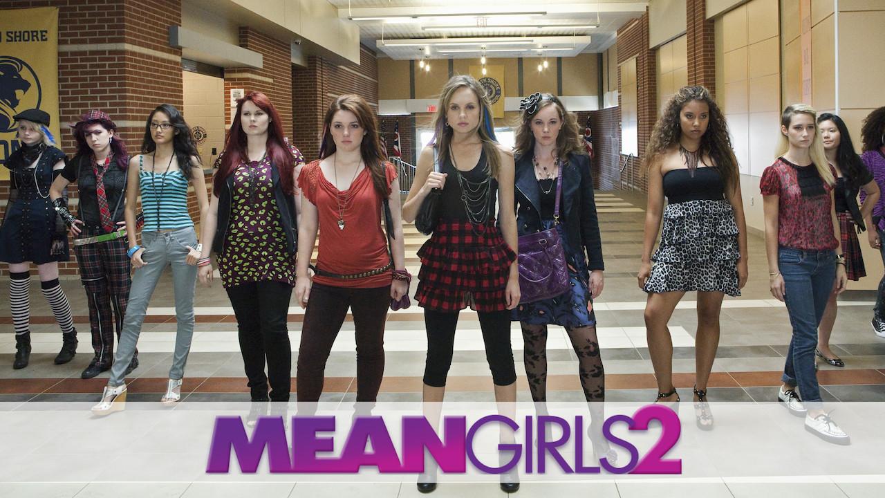 Mean Girls 2 on Netflix Canada
