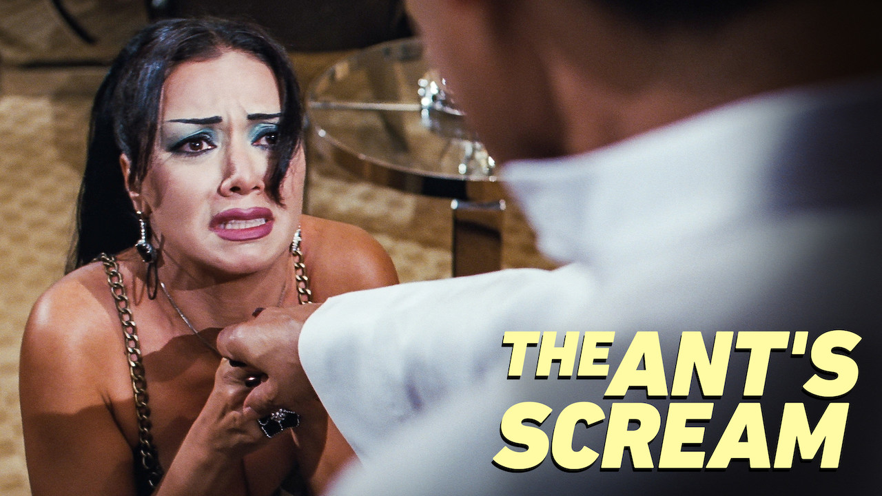 The Ant's Scream on Netflix Canada