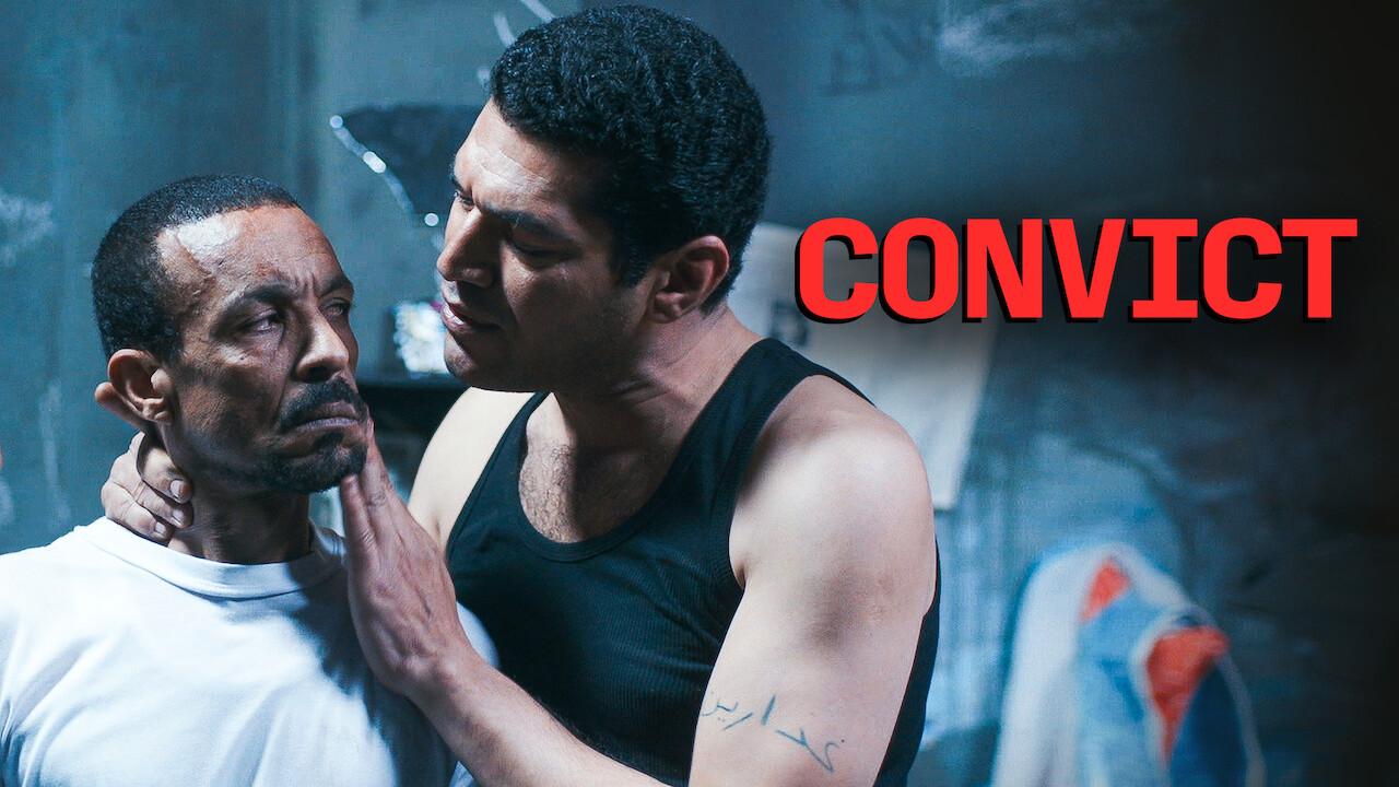 Convict on Netflix Canada