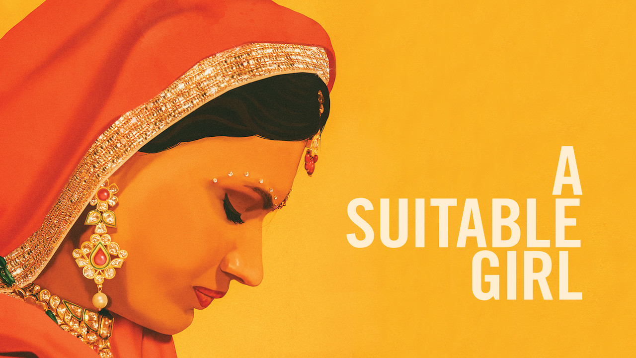 A Suitable Girl on Netflix Canada
