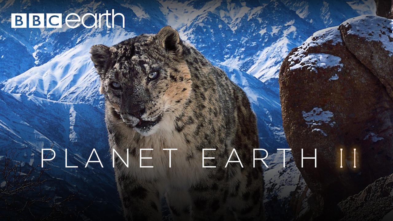 planet earth 2 netflix