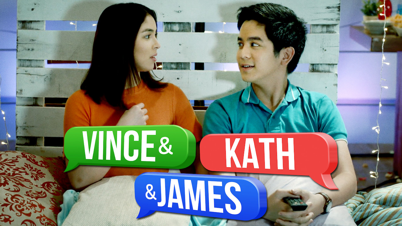Vince and Kath and James on Netflix Canada