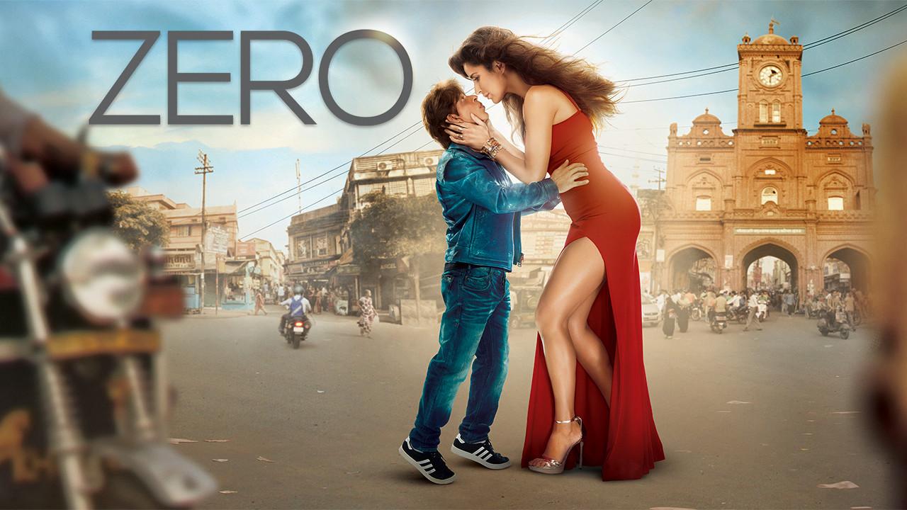 Zero on Netflix Canada