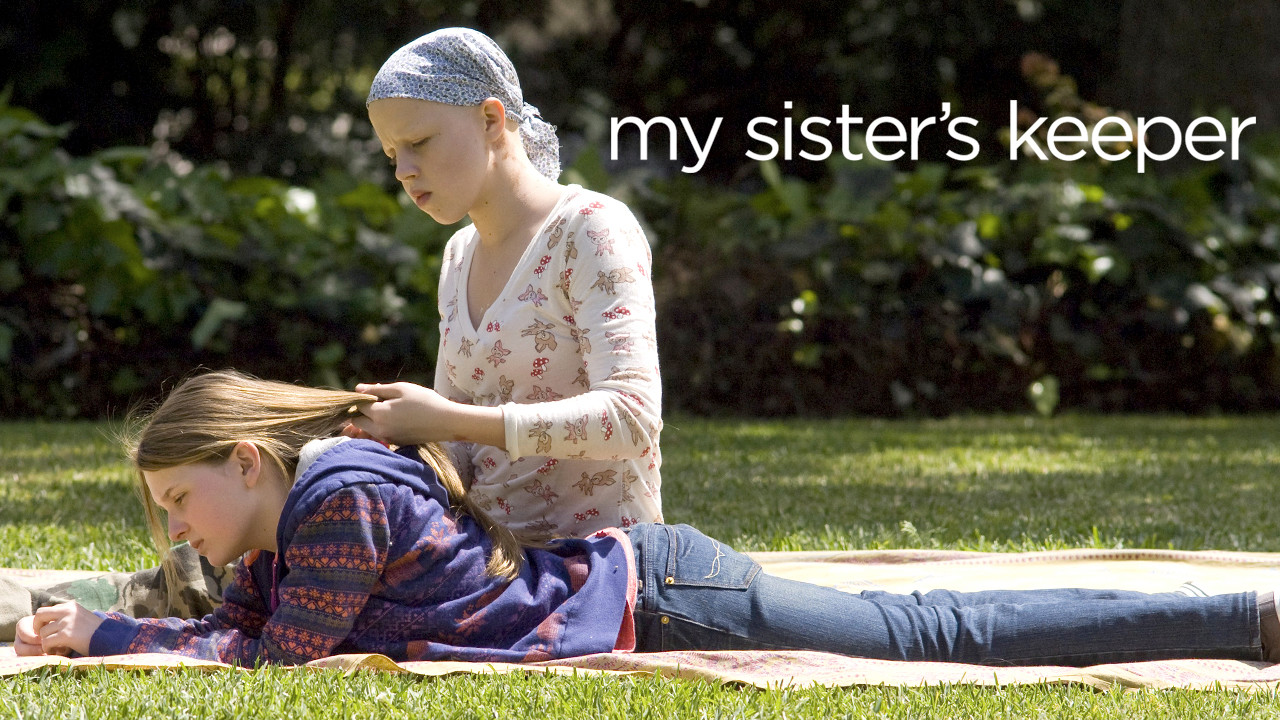 My Sister's Keeper on Netflix Canada