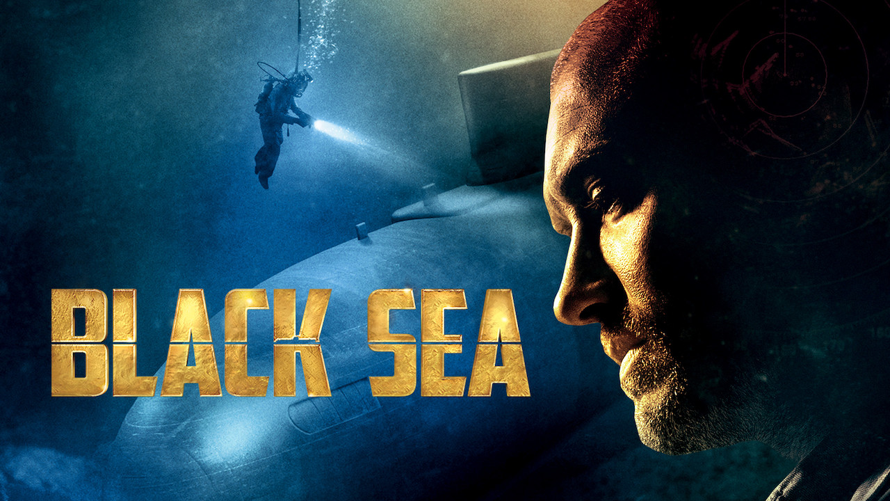 Is 'Black Sea' available to watch on Canadian Netflix? - New