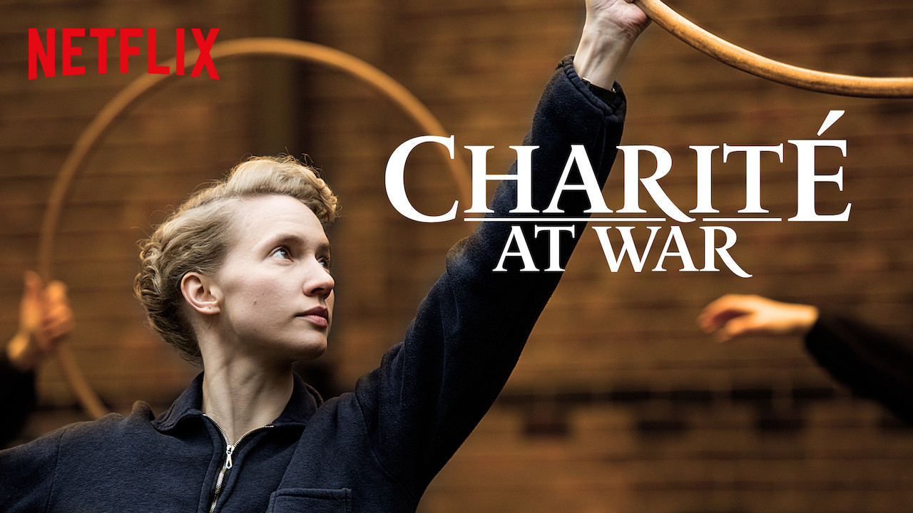 Charité at War on Netflix Canada