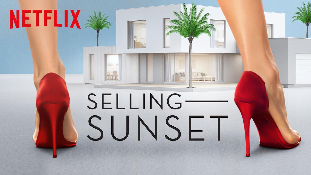 Selling Sunset on Netflix Canada