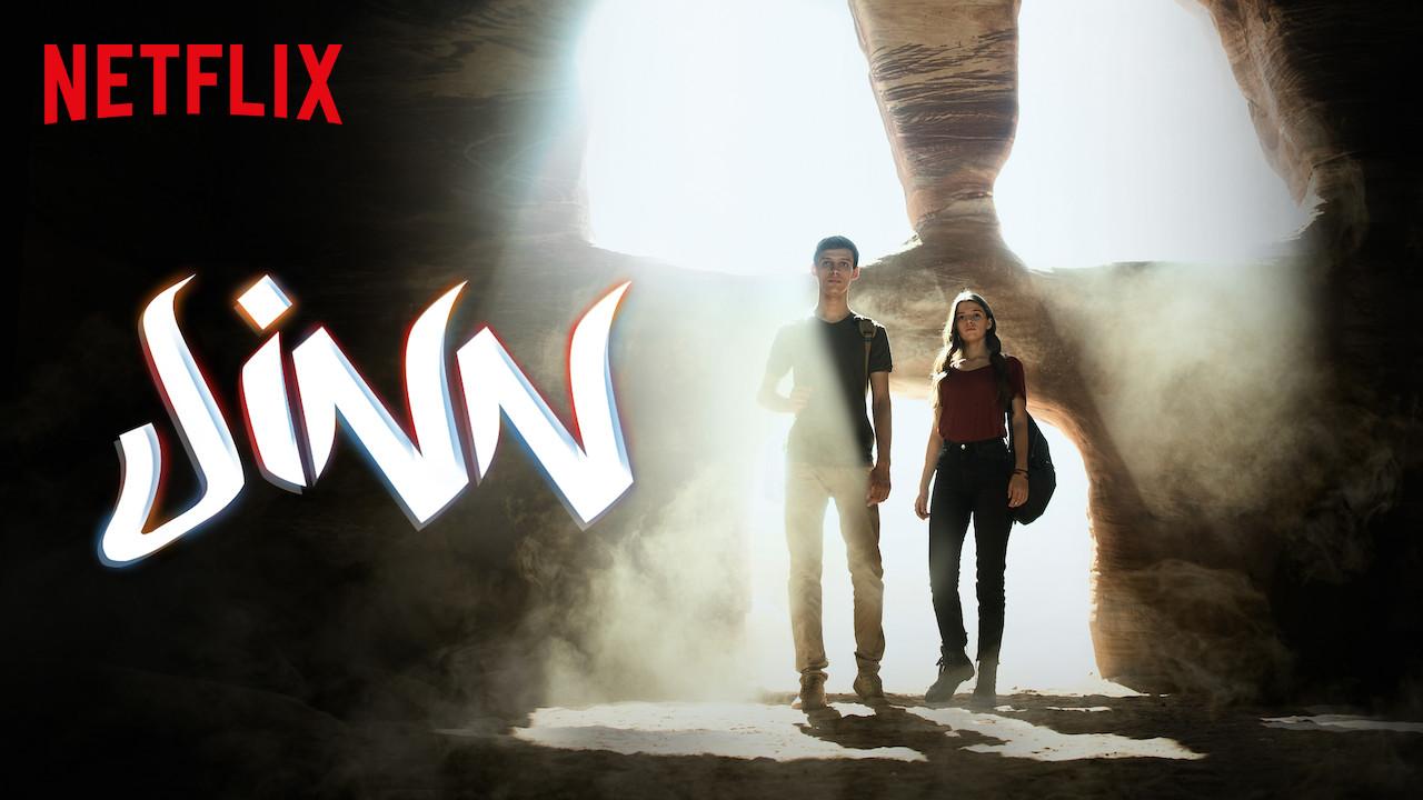 Jinn on Netflix Canada