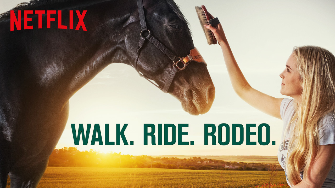 Is Walk Ride Rodeo Available To Watch On Canadian