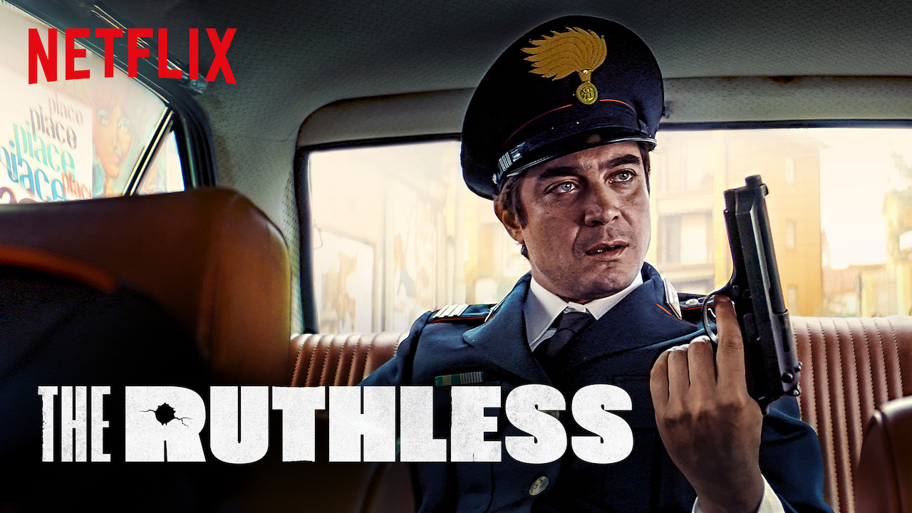 The Ruthless on Netflix Canada