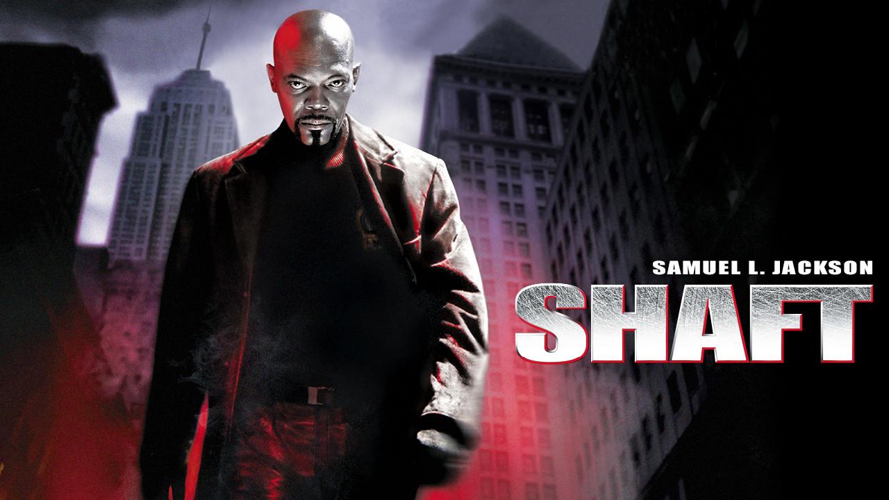 Shaft on Netflix Canada