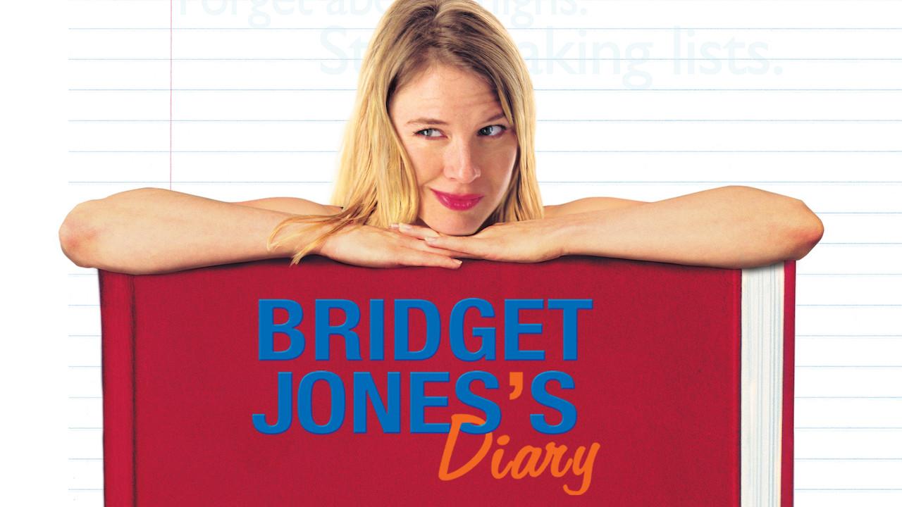 Bridget Jones's Diary on Netflix Canada