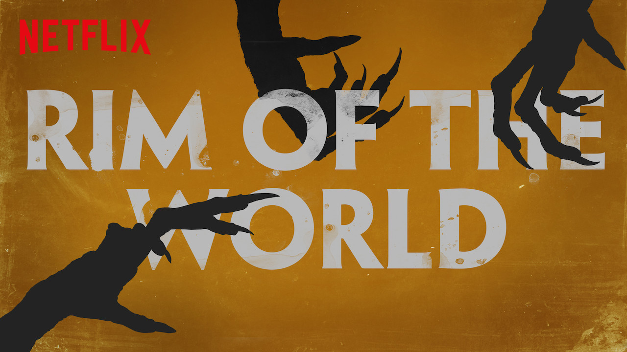 Rim of the World on Netflix Canada