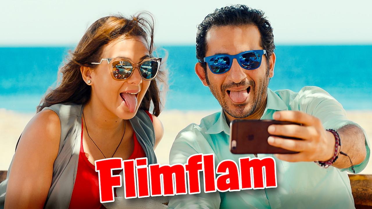 Flimflam on Netflix Canada