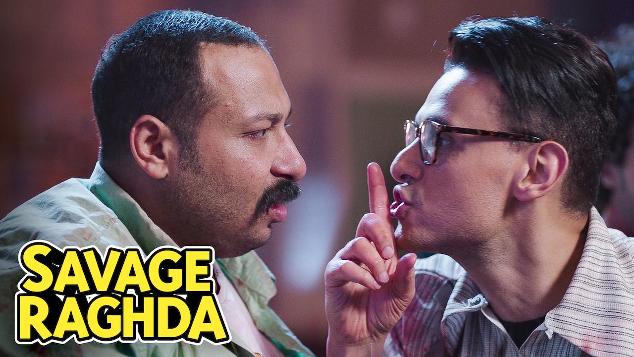 Savage Raghda on Netflix Canada