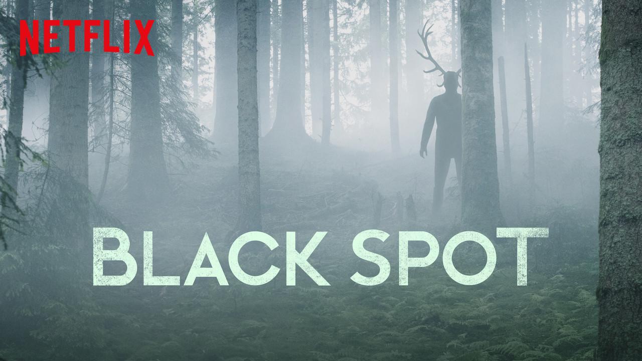 Black Spot on Netflix Canada