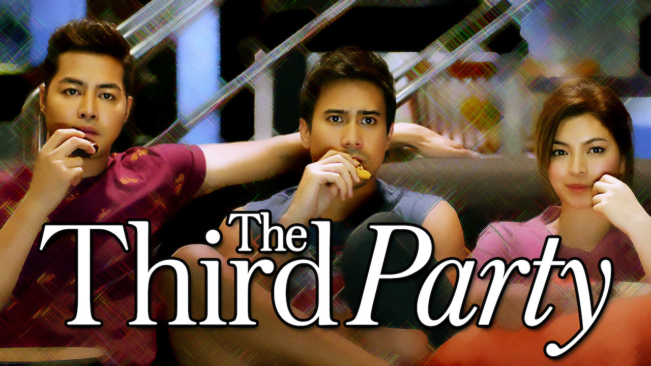 The Third Party on Netflix Canada