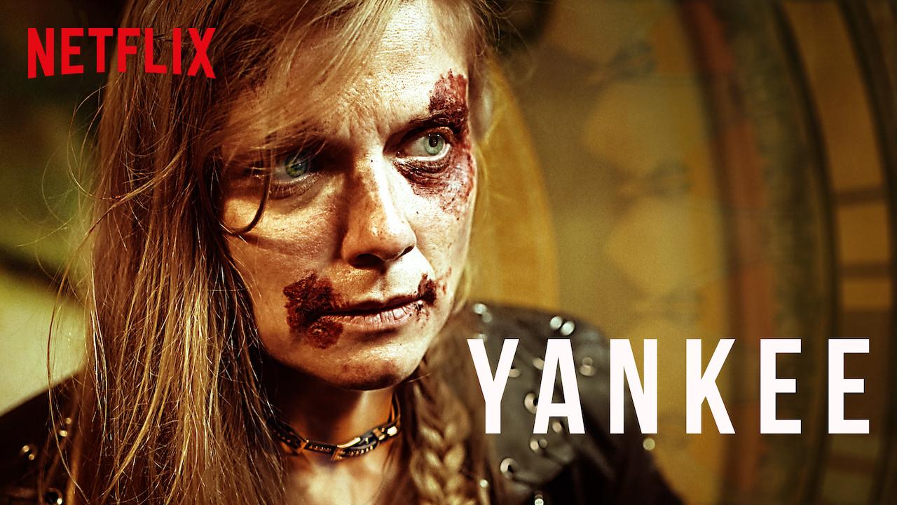Yankee on Netflix Canada