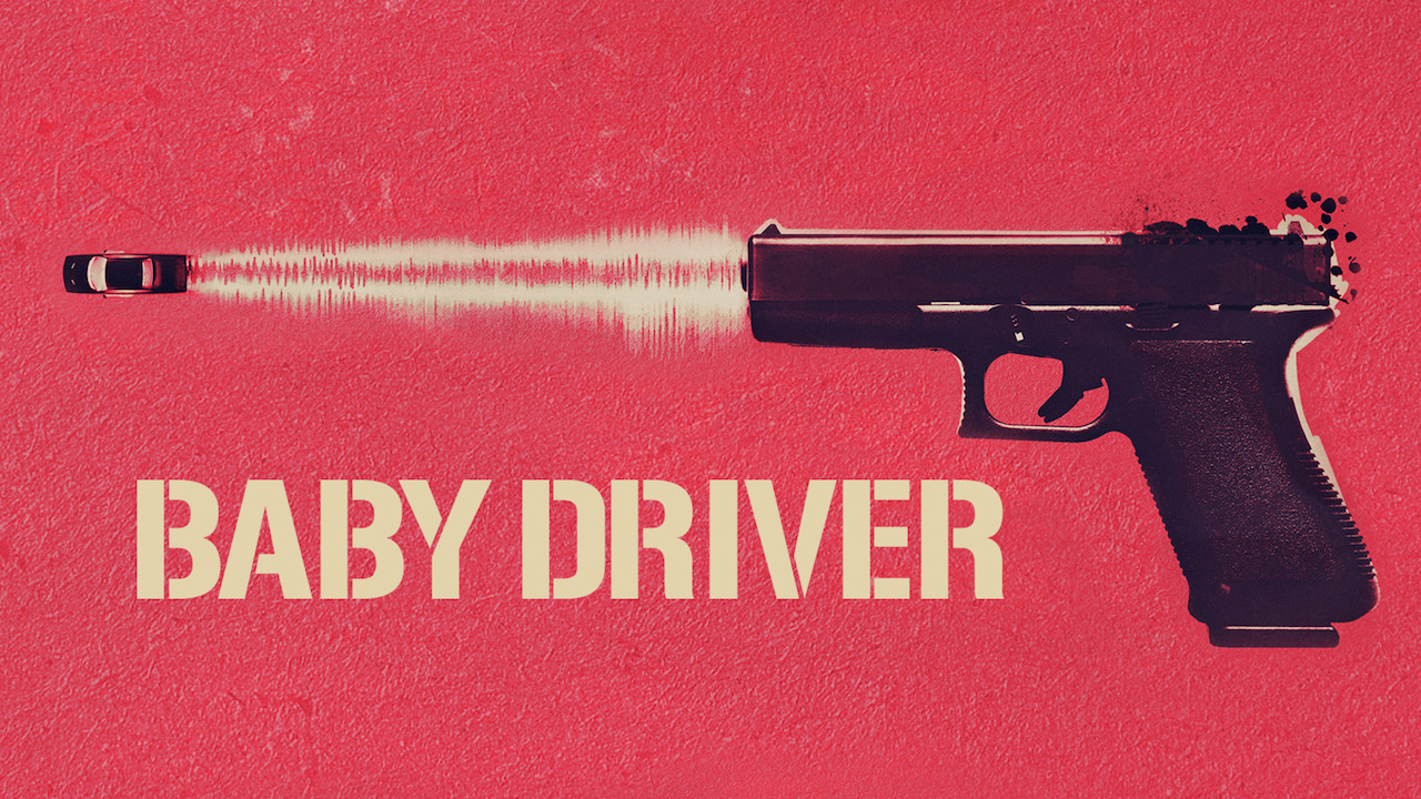 Baby Driver on Netflix Canada