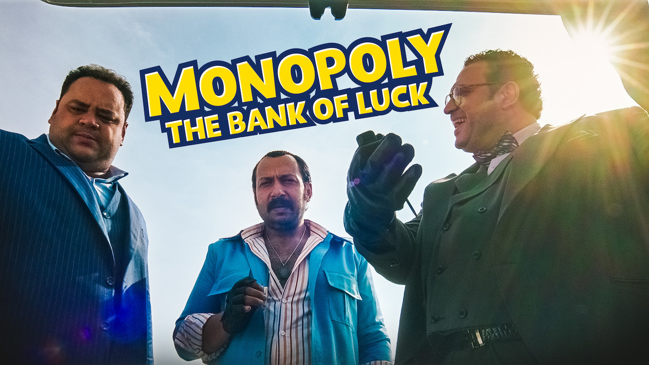 Monopoly (The Bank Of Luck) on Netflix Canada