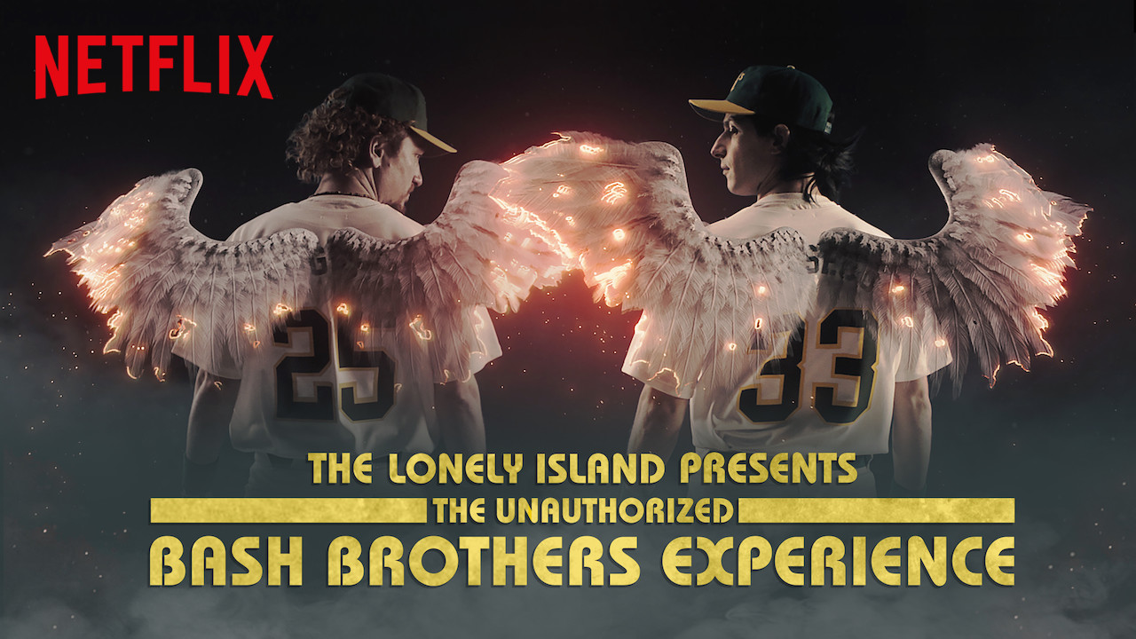 The Lonely Island Presents: The Unauthorized Bash Brothers Experience on Netflix Canada