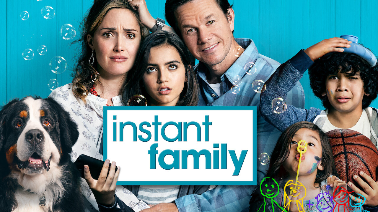 Instant Family on Netflix Canada