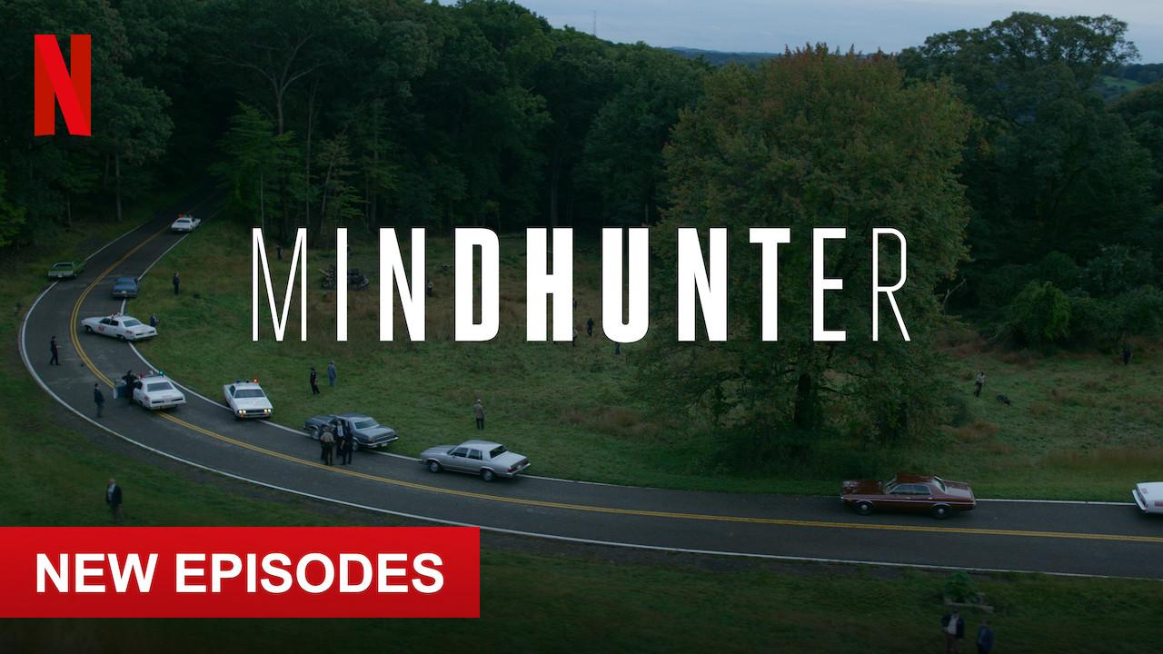 MINDHUNTER on Netflix Canada