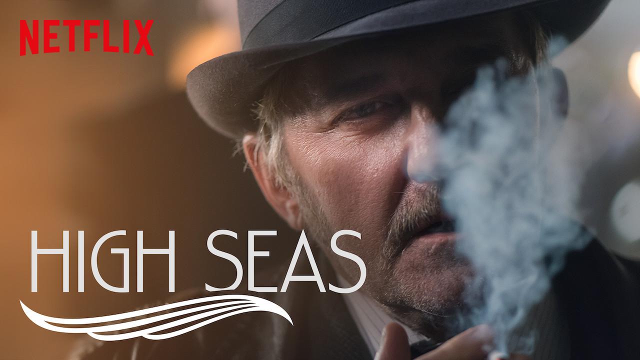 High Seas on Netflix Canada